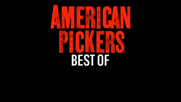 American Pickers: Best Of  - S02E18 - Pickin' Through the Snow