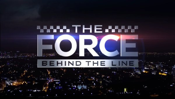 The Force: Behind the Line - S15E02