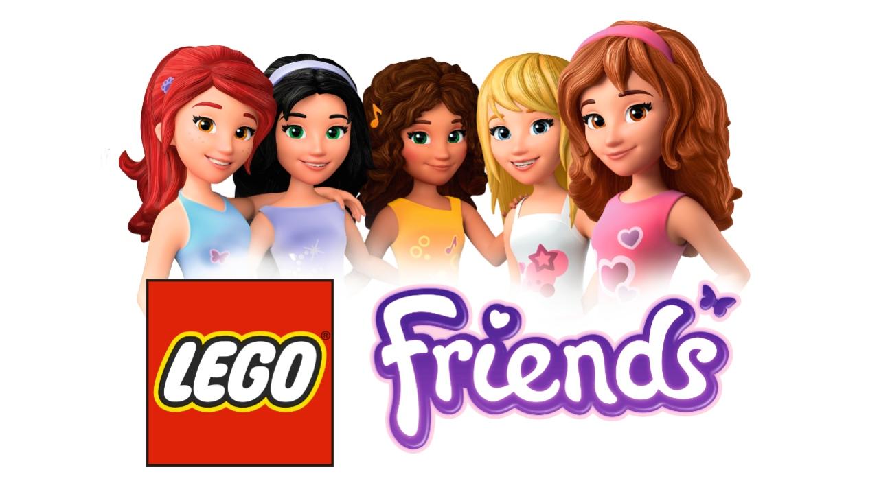 lego friends episodes tv series 2012 now. Black Bedroom Furniture Sets. Home Design Ideas