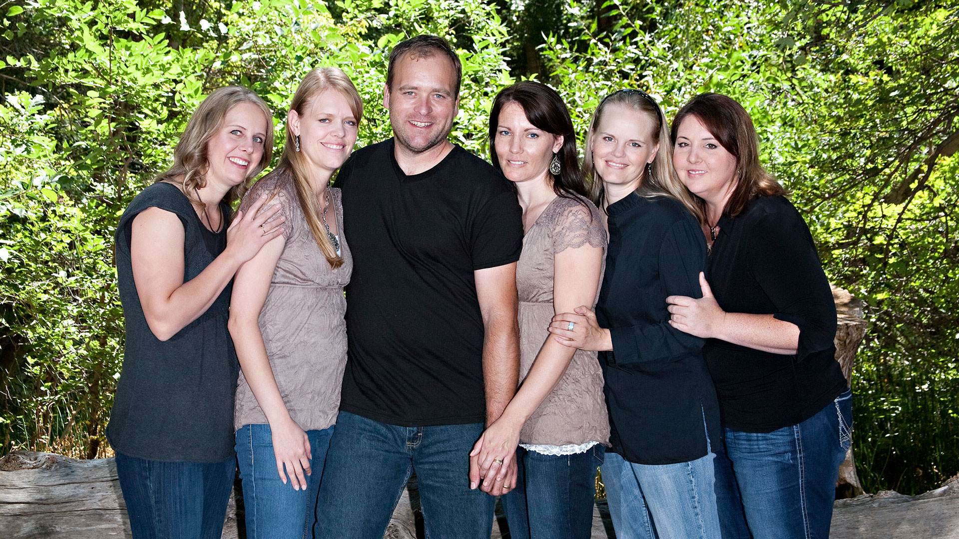 мормоны многоженство фото малый используют