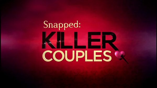 Snapped: Killer Couples - S01E01 - Amanda Logue and Jason Andrews