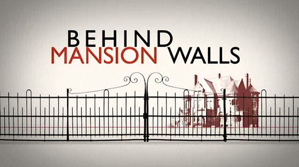 Behind Mansion Walls - S03E13 - Blood Money