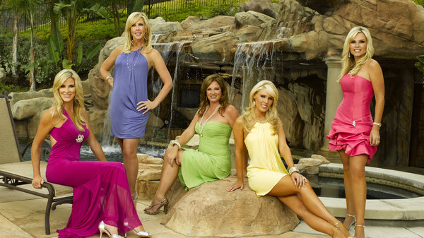The Real Housewives of Orange County - Racing To The Truth