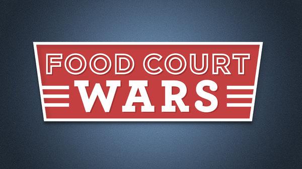 Food Court Wars Season  Episode