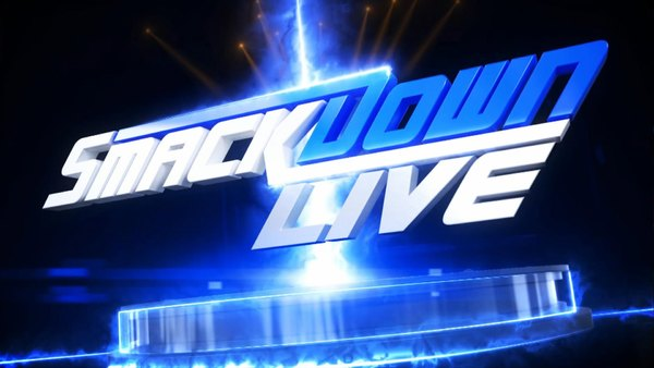WWE SmackDown Live - S2019E1030 - May 14, 2019 (London, England)