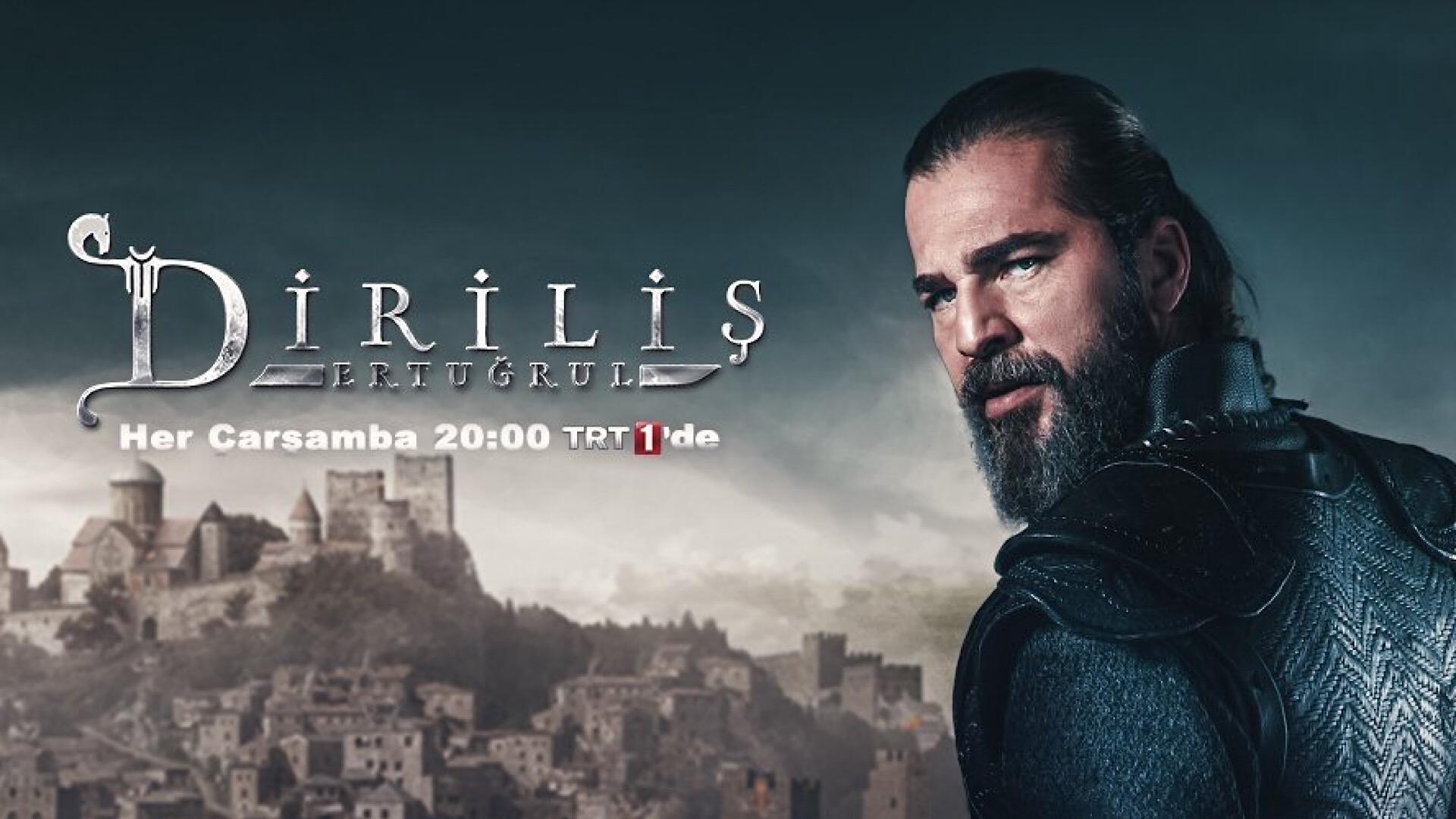 Ertugrul Season 5 Episode 150