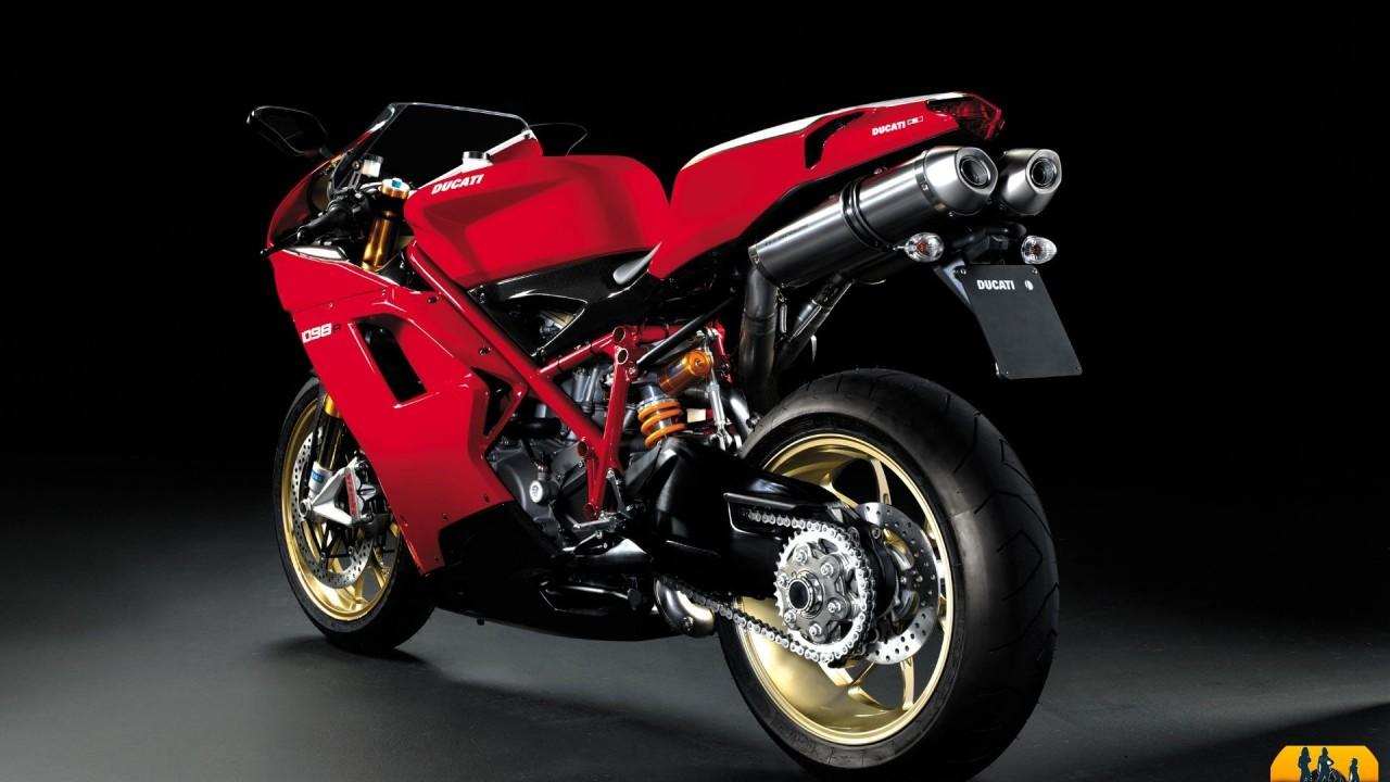 Twist The Throttle Ducati Documentary