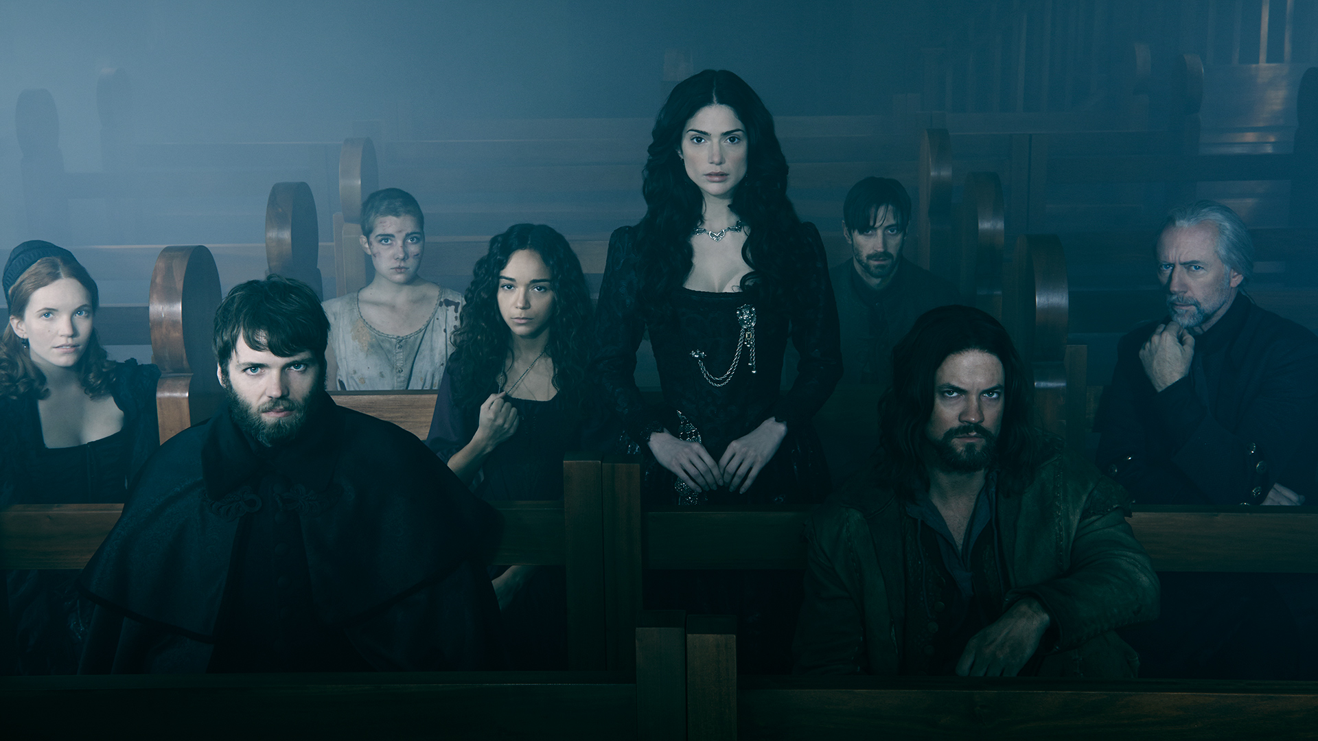 the supernatural and the salem witch trials Salem witch trials of 1692 context & origins of the salem witch trials belief in the supernatural–and specifically in the devil's practice of.