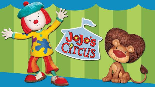 JoJo's Circus Season 2 Episode 17