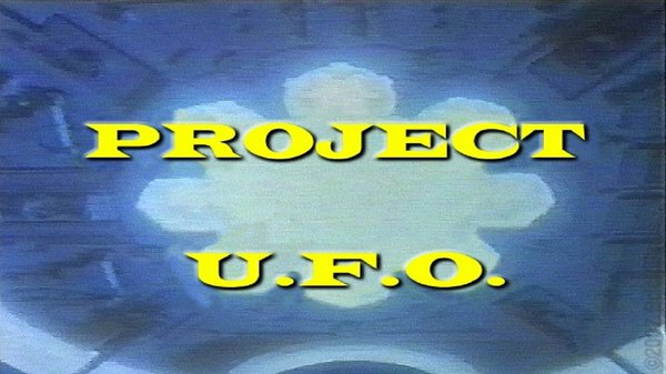 Project UFO - S02E13 - Sighting 4014: The Wild Blue Yonder Incident