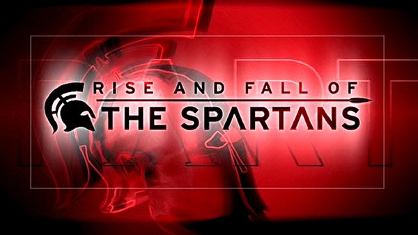 Rise and Fall of the Spartans - S01E01 - Code of Honor