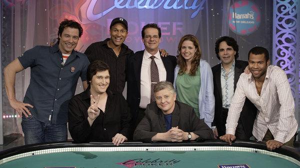 Watch Celebrity Poker Showdown Season 1 Episode 1 ...