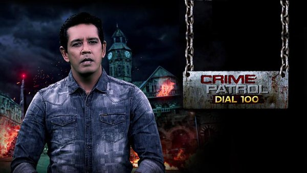 Crime Patrol Dial 100 Season 1 Episode 1081