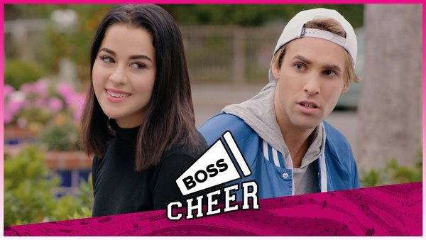 Boss Cheer - S02E01 - All Shook Up