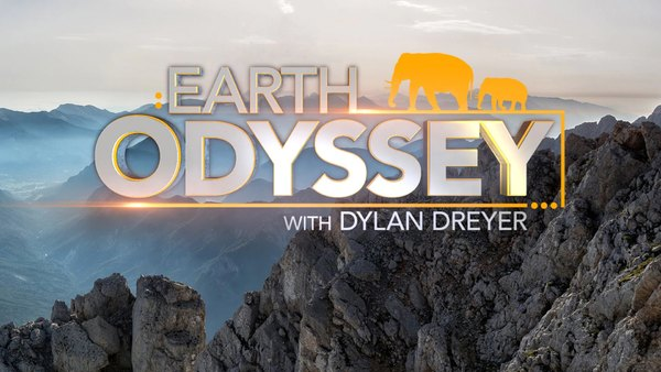 Earth Odyssey with Dylan Dreyer - S02E12 - Philippines Revisited