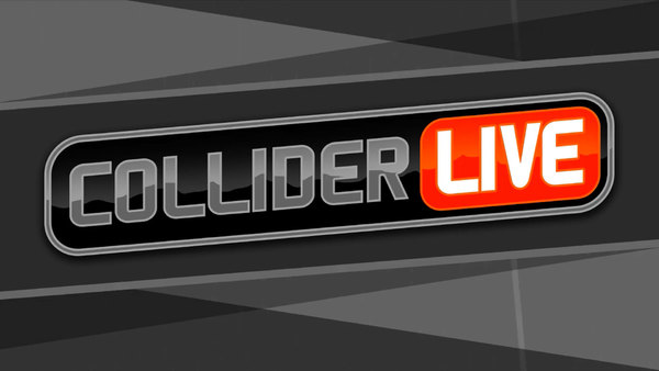Collider Live - S2019E141 - Disney Plans to Continue Fox's Planet of the Apes Franchise (#192)