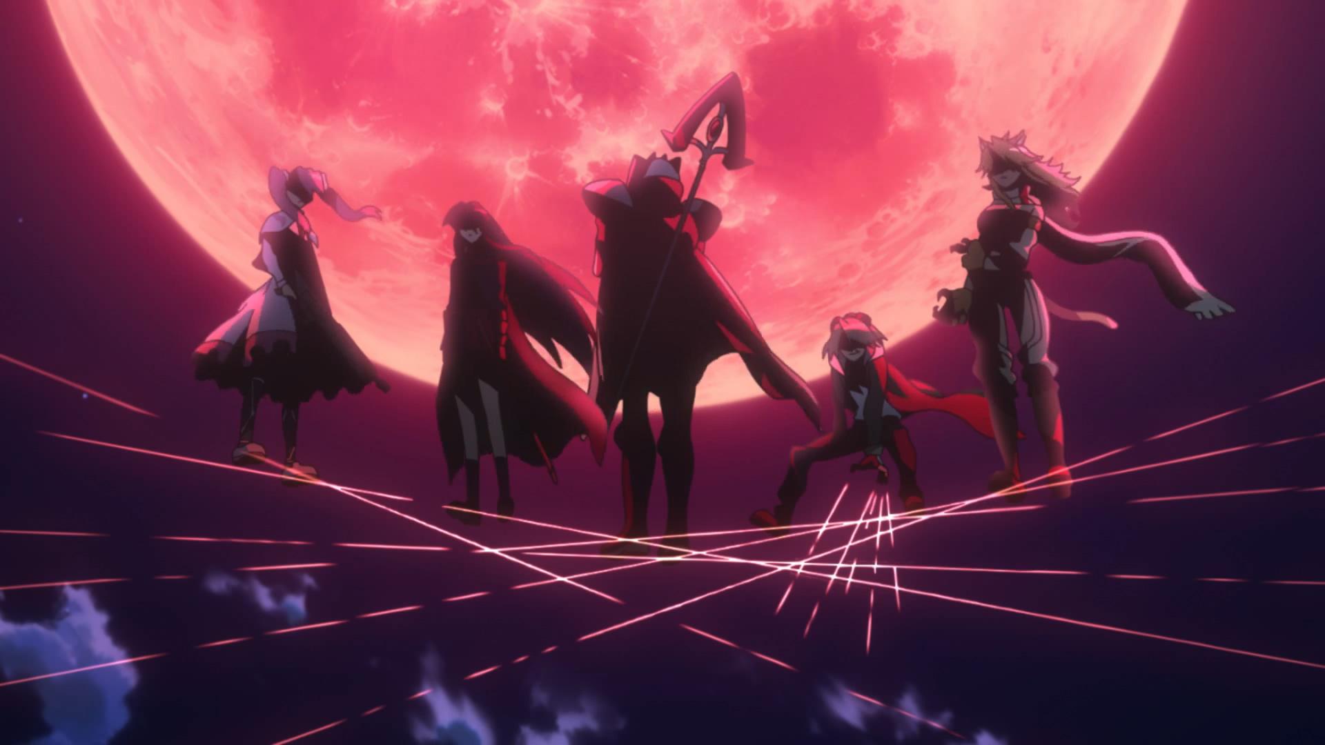 Akame Ga Kill Episodes Anime Tv 2014