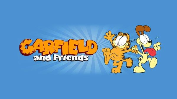 Garfield And Friends Season 1 Episode 58