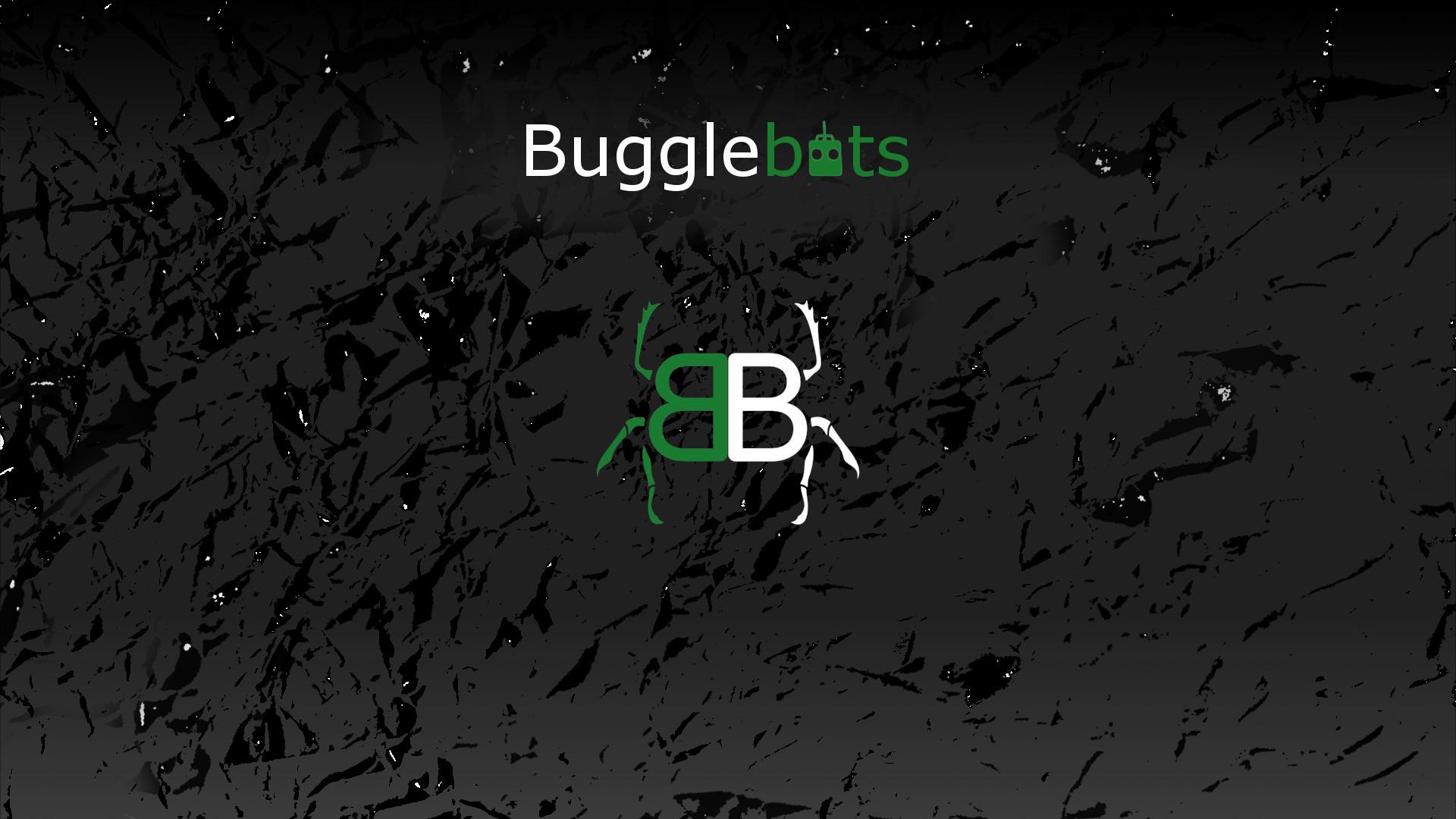 Bugglebots Tv Series 2018 Now