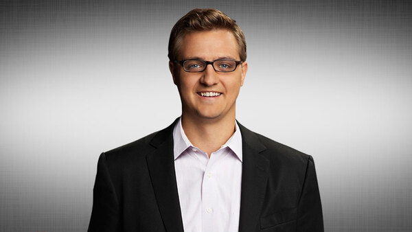 All In with Chris Hayes - S2020E55 - 10/13/2020