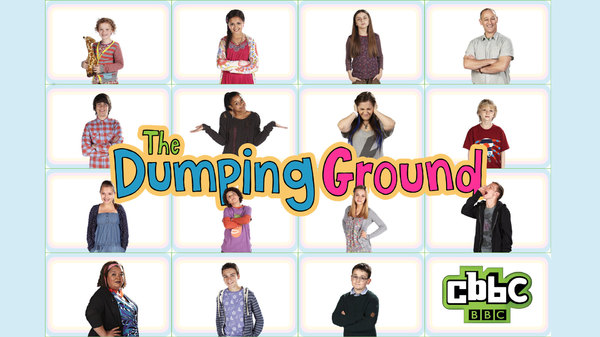 The Dumping Ground - S06E24 - Missing Presumed Single
