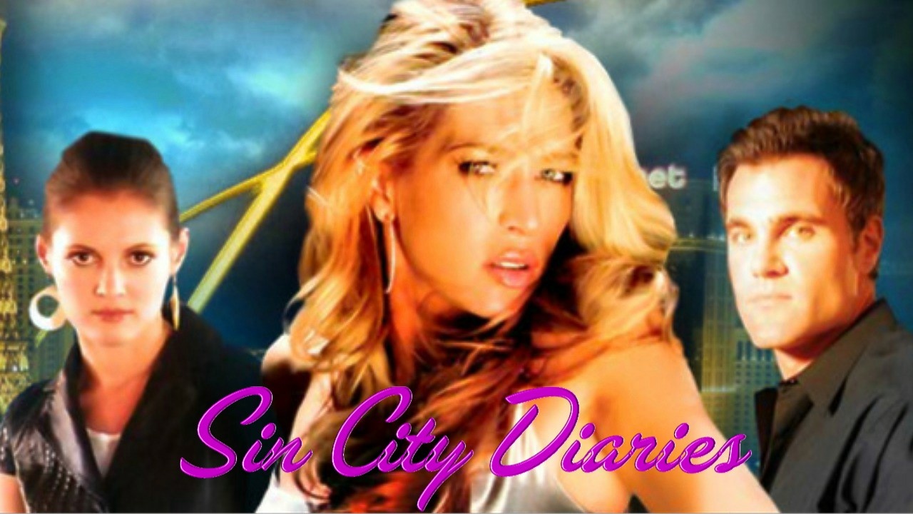 Sin City Diaries