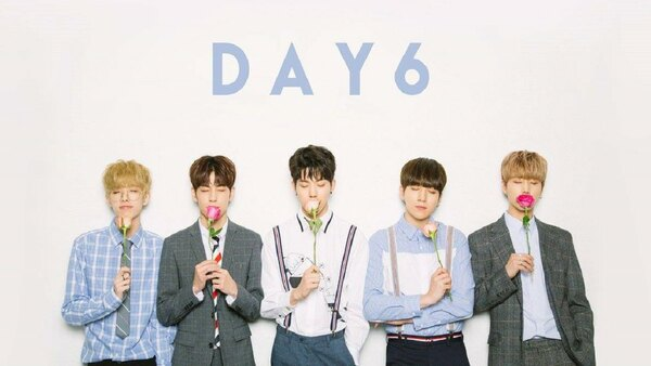 DAY6 vLive show - S2020E09 - DAY6 OFFICIAL FAN CLUB