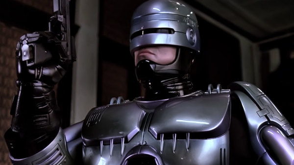 RoboCop: The Series - Ep.