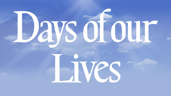 Days of our Lives - S54E35 - Friday November 9, 2018