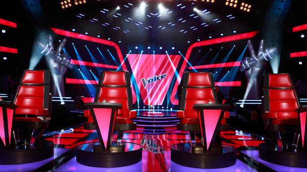 The Voice Season 15 Episode 23
