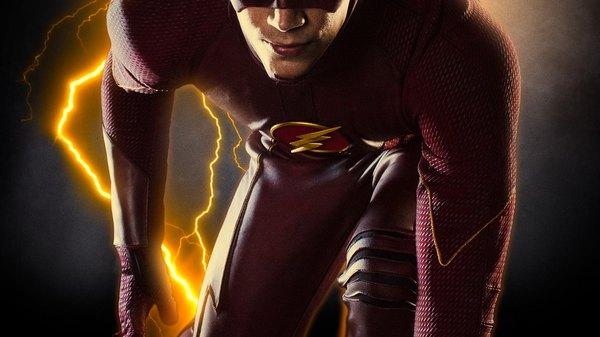 The Flash Season 5 Episode 9