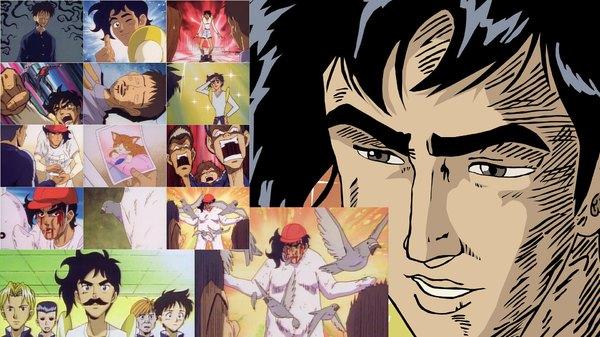 Kết quả hình ảnh cho Sexy Commando Gaiden: Sugoi yo!! Masaru-san