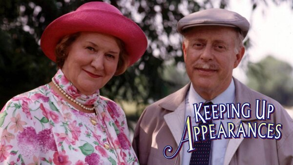 Keeping Up Appearances - S06E04 - The Pageant