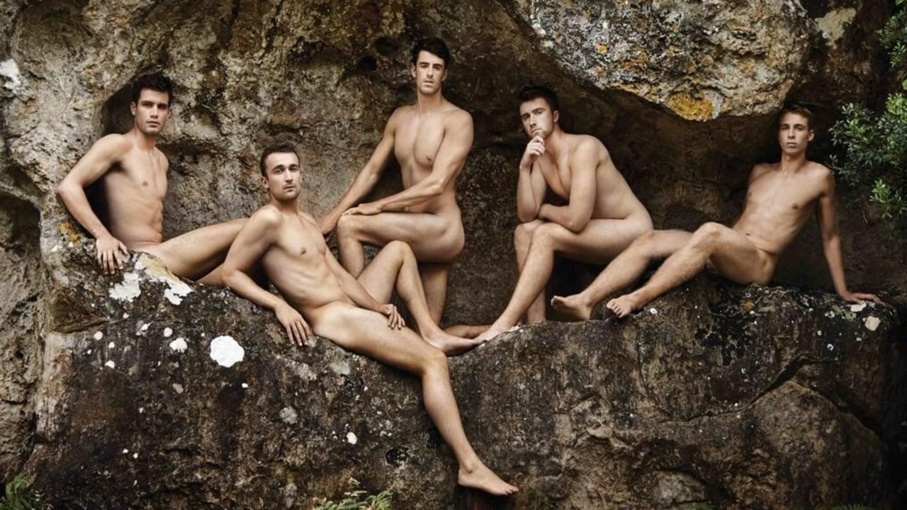 Naked rowers calendar hit by denial