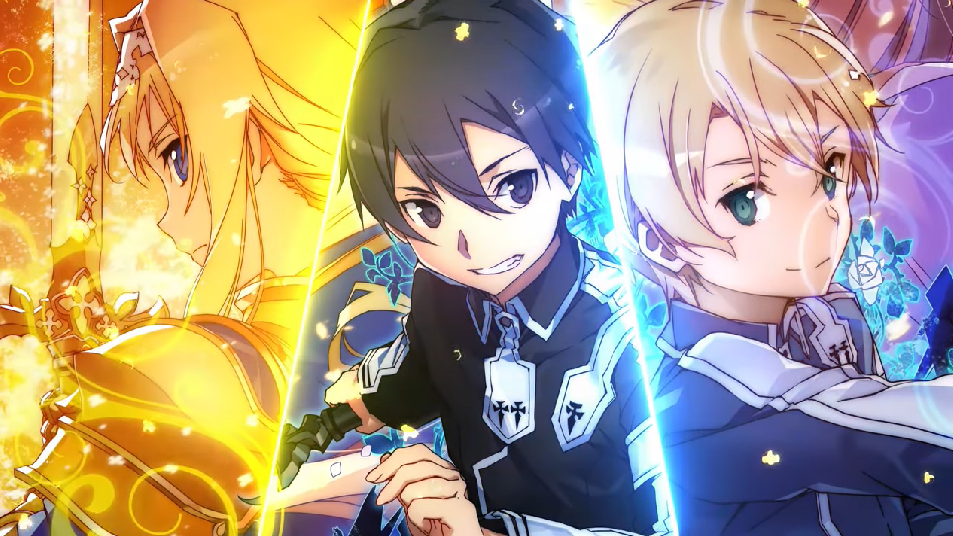 Sword Art Online Alicization Countdown How Many Days Until The Next Episode