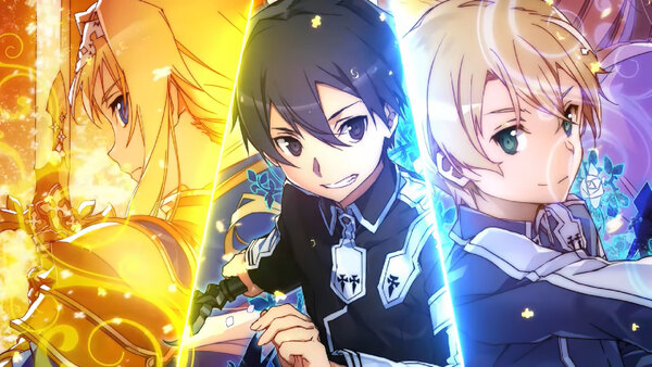 Sword Art Online: Alicization - Ep. 15 - The Relentless Knight