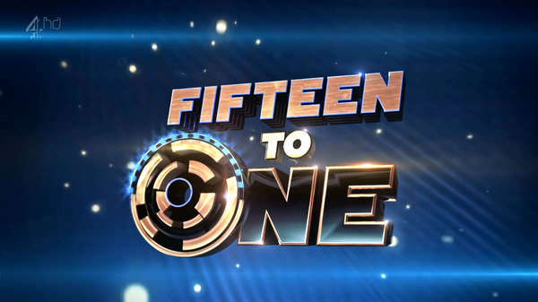 Fifteen to One - S10E26