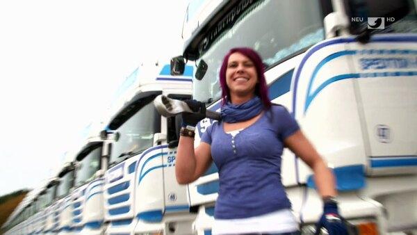 Trucker Babe Neue Folgen