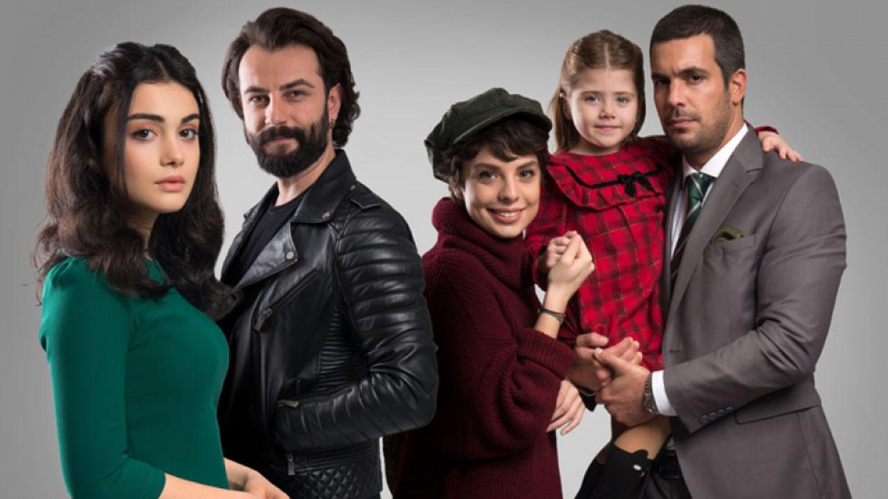 Yemin (TV Series 2019