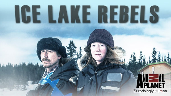 Ice Lake Rebels - Alone in the Wild