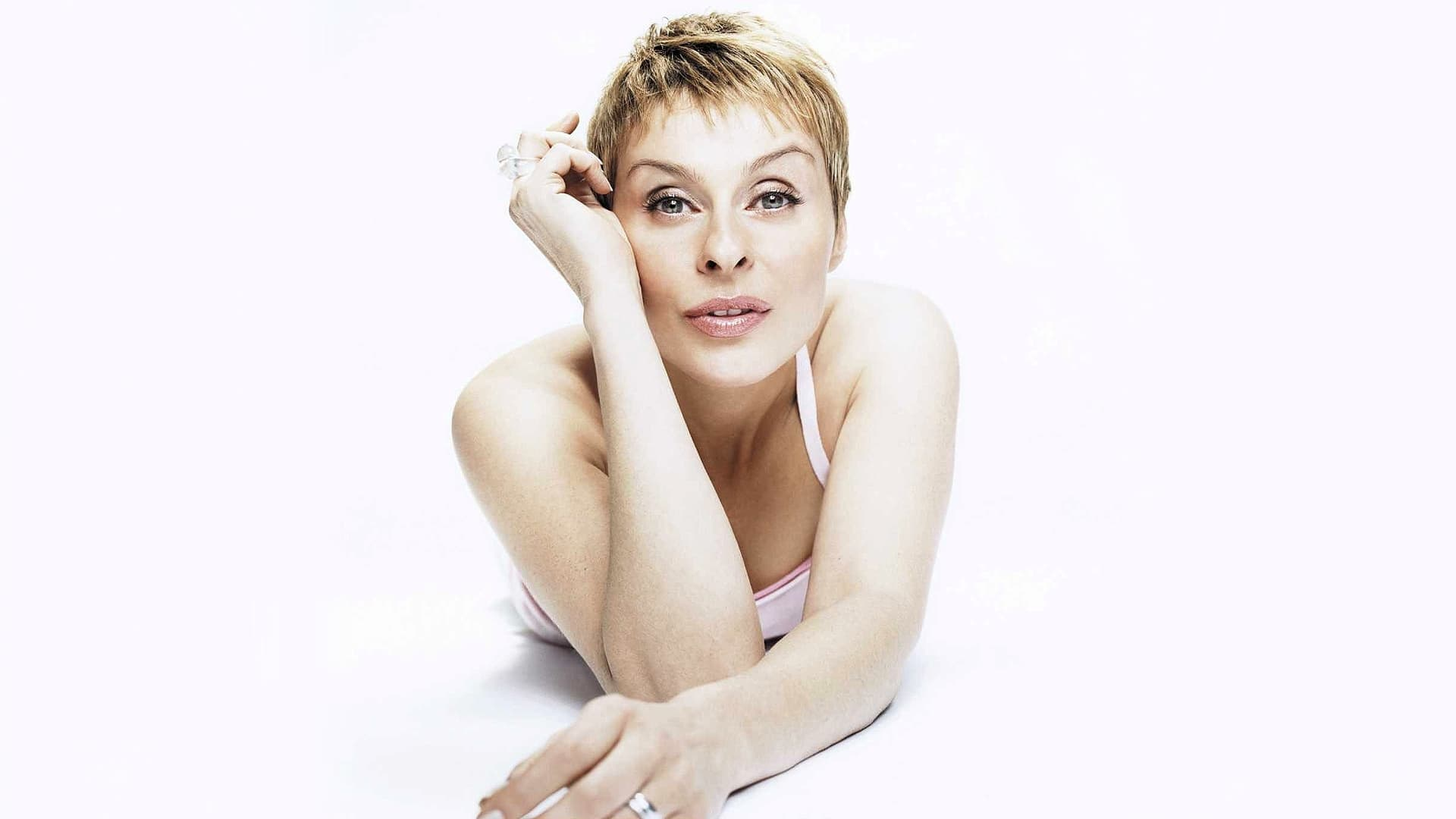 Lisa stansfield video naked #4