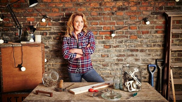 Sarah Beeny's Renovate Don't Relocate - S02E07