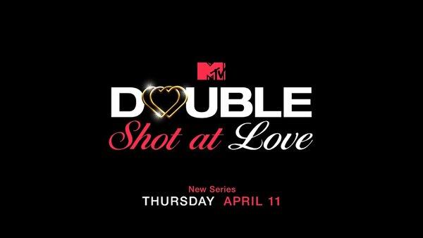 Double Shot at Love Season 1 Episode 3
