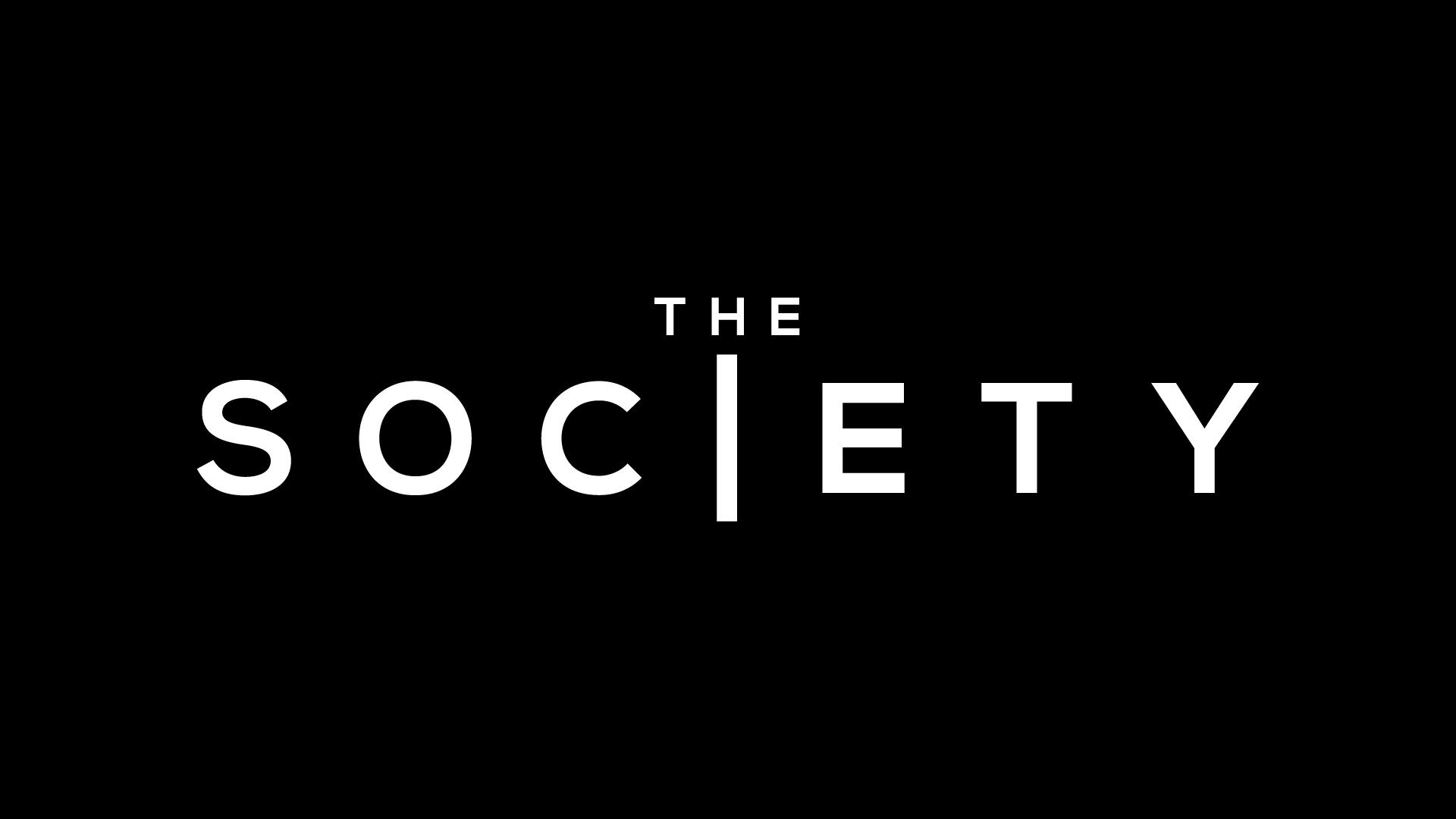 The Society (TV Series 2019