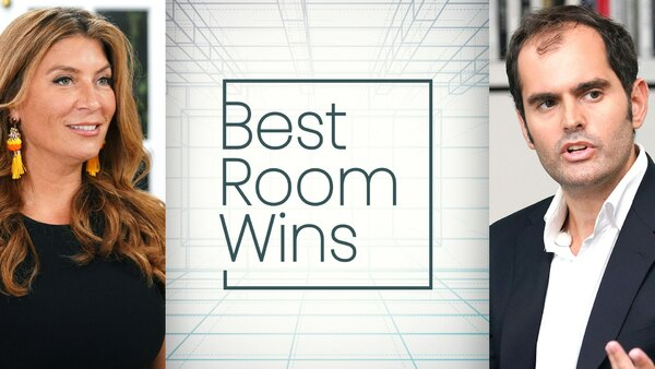 Best Room Wins - S01E07 - Out on a Ledge