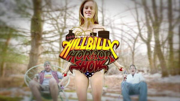 Hillbilly Horror Show - S01E04 - Volume 4