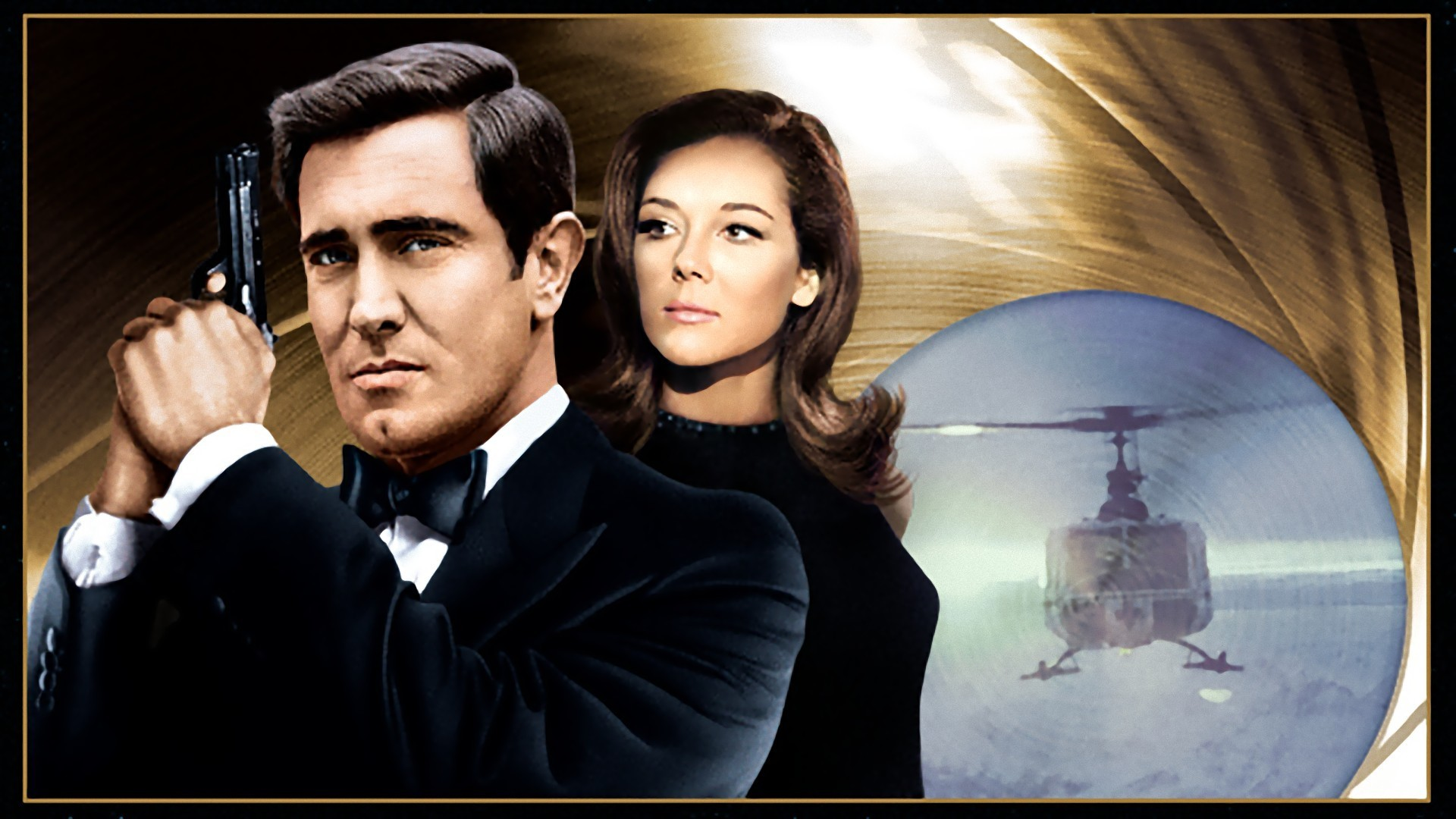 Amazoncom Goldeneye Pierce Brosnan James Bond Sean