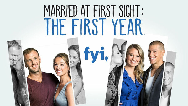 Married at First Sight: The First Year - S01E01 - Family Past and Present