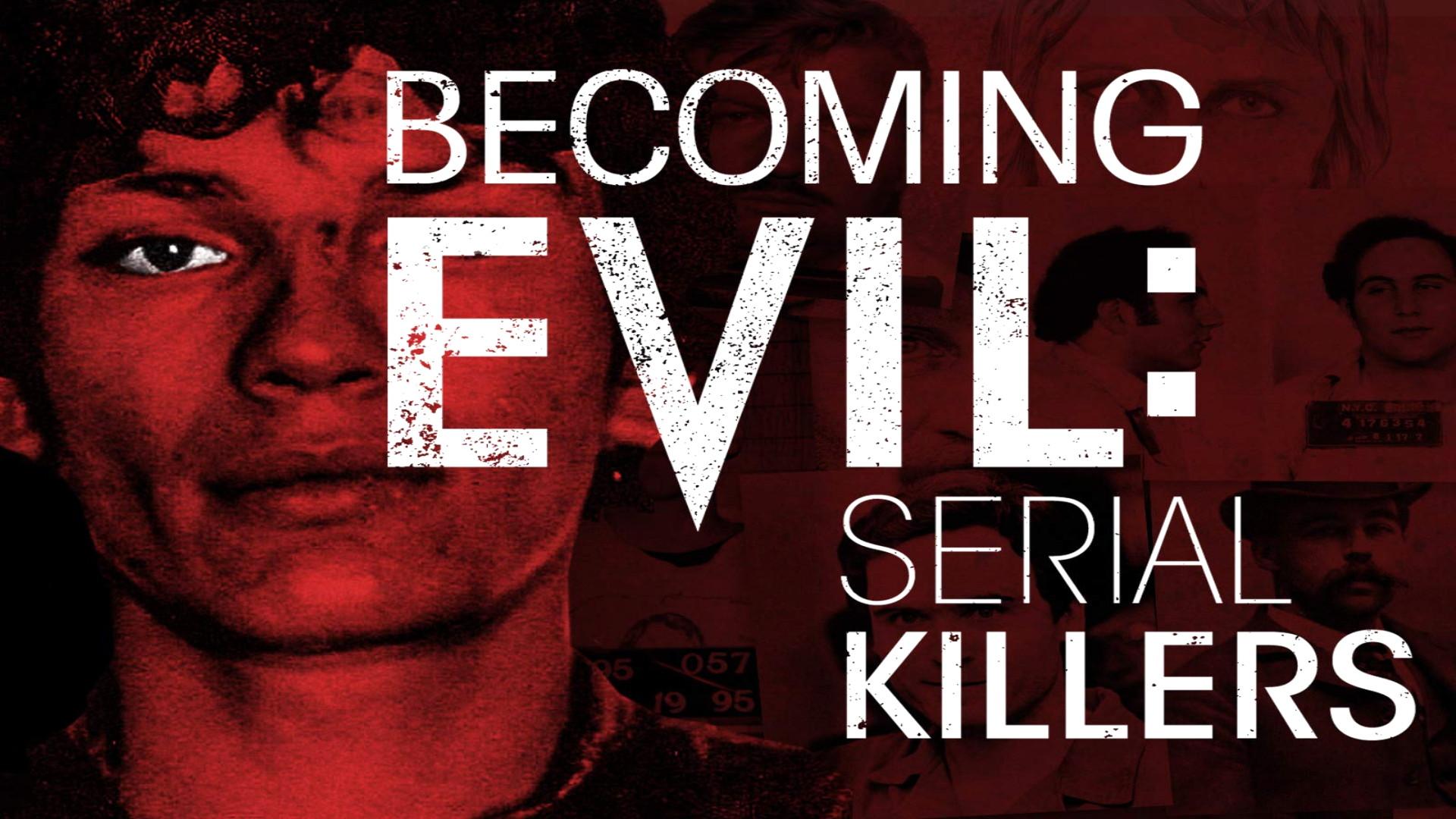 serial killers influencing slogans - HD1920×1080