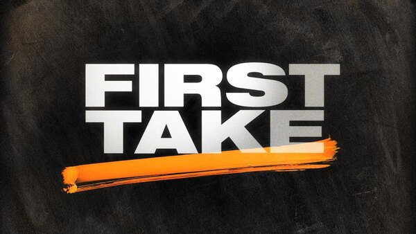 First Take - S2019E155 - Aug 8 Thur